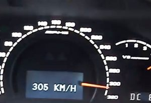 Cl55 300